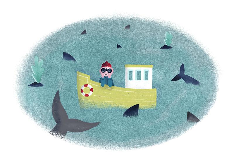 ninotchka.nl - walvissen tellen